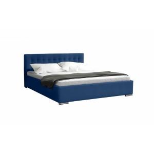Typ 01 slim ágyrácsos ágy