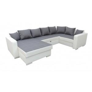 Baltimore u alakú kanapé