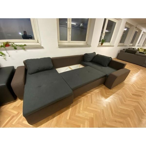 Carmen u alakú kanapé