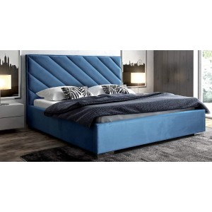 Teodor ágyrácsos ágy