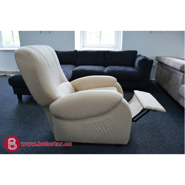 TV TREND RELAX FOTEL