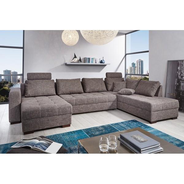 Antego u alakú kanapé