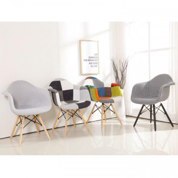 Amper design szék