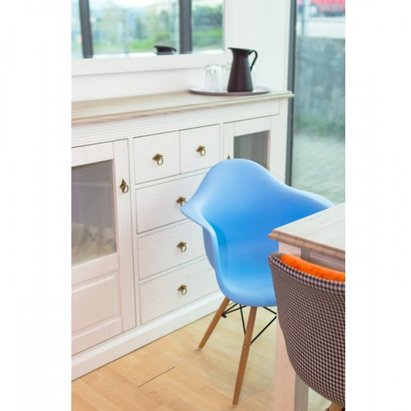 Damen new modern szék