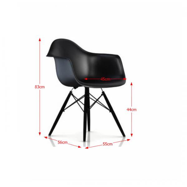 Grace design szék