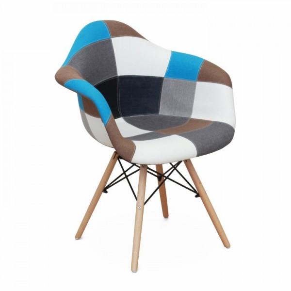 Kubis 2 modern szék