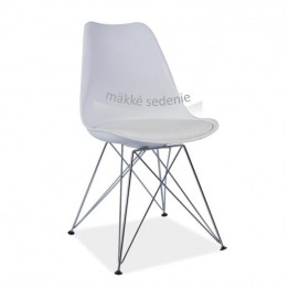 Metal new design szék