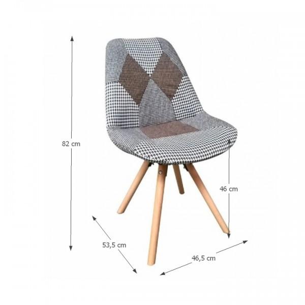 Pepito szék TYP 10