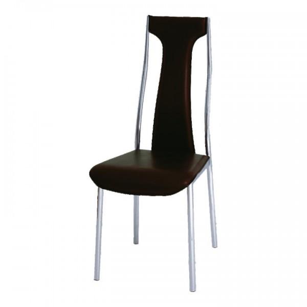 Ria-Iris krómozott szék