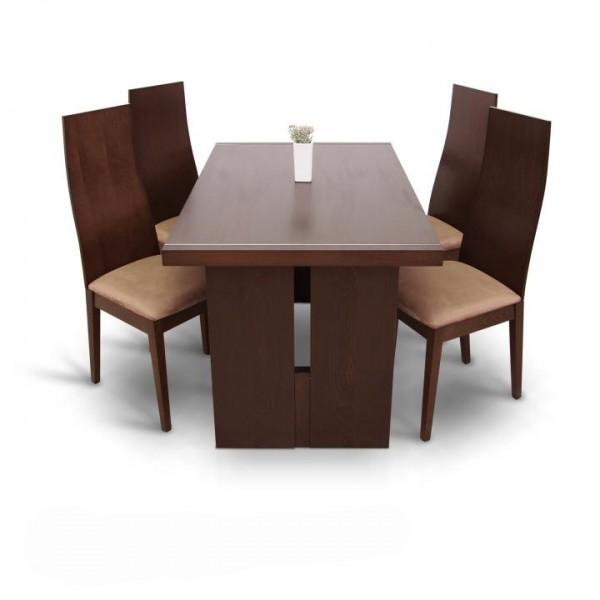 Cidro étkezőasztal