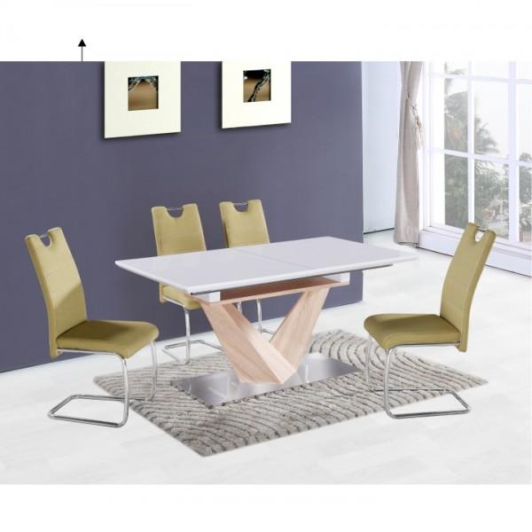 Durman luxus modern étkezőasztal