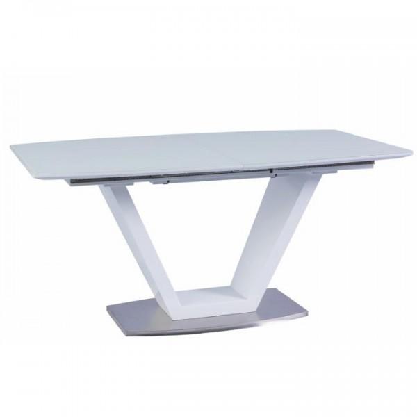 Perak luxus modern étkezőasztal