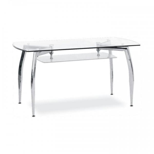 Ramzes - New luxus étkezőasztal