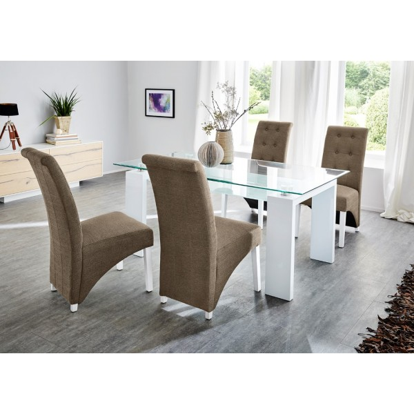 Witten étkezőasztal