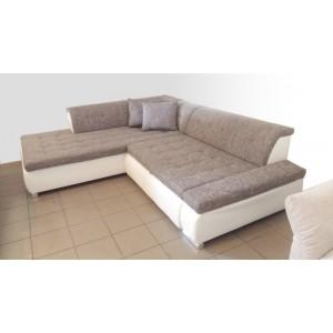 Jaguár L kanapé