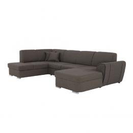Peper u alakú kanapé
