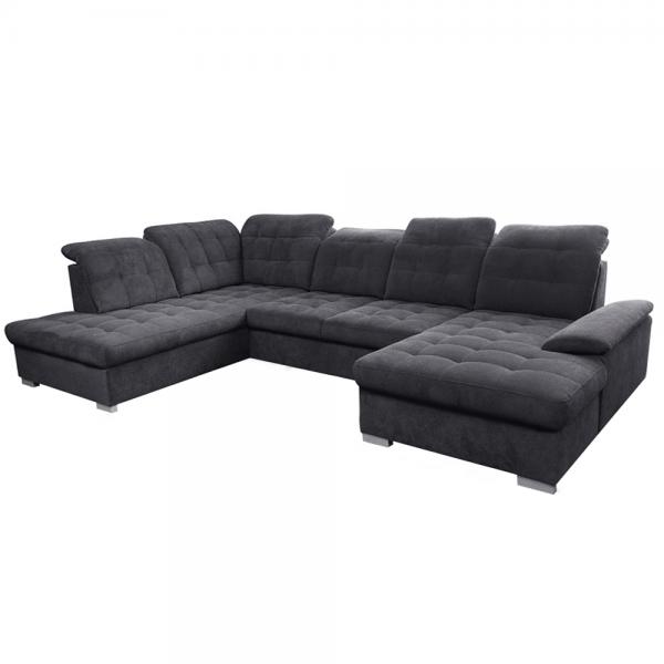 Teodor u alakú kanapé